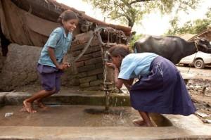 India water CaT_0
