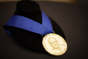 Sabin Gold Medal Award Ceremony 2014