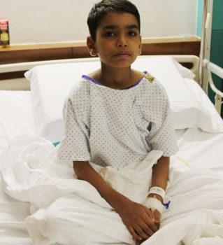Stories of Typhoid: Asim