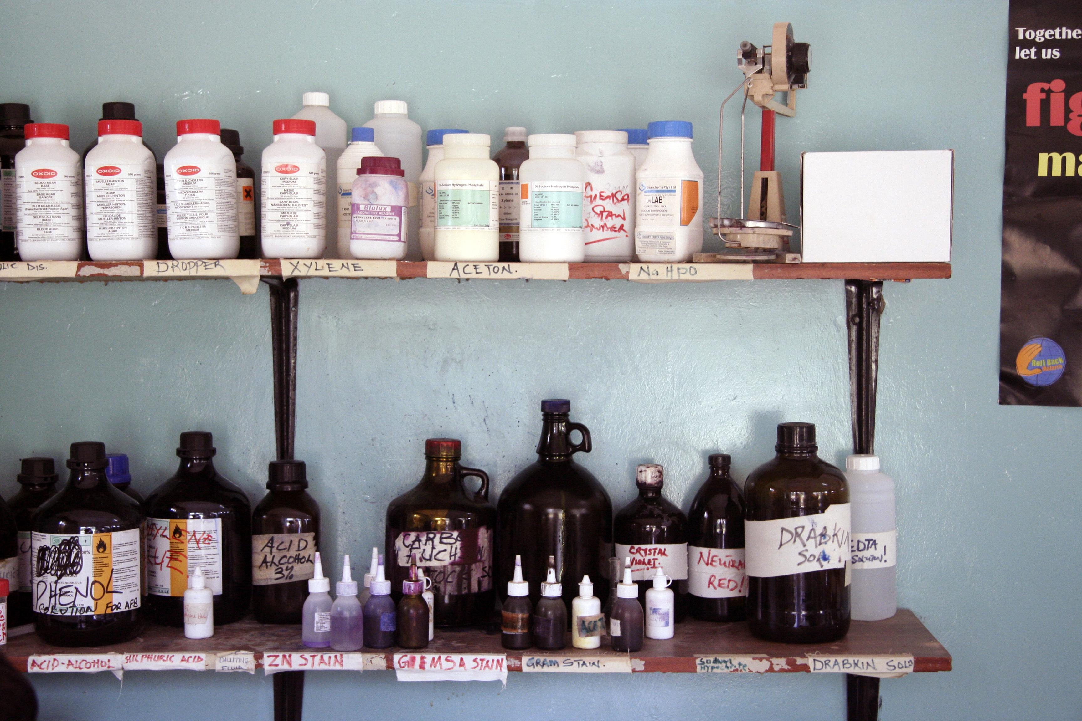 Drug-Resistant Typhoid - Take on Typhoid
