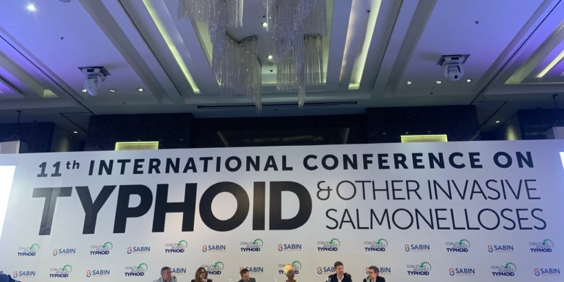 11th International Conference on Typhoid