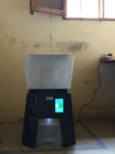 SafiStation Chlorine Generator